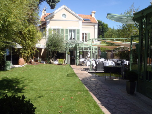 Accueil le jardin clos for Jardin clos